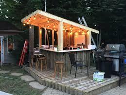 patio ideas diy patio bar plans patio bar table plans outdoor
