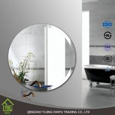 价格公道的防水浴室镜 镜子制造商 银镜供应商 铝镜供应商 浴室镜子