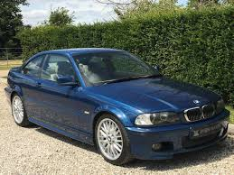 used 2001 bmw e46 3 series 98 06 330ci sport for sale in west