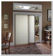 Blinds Ideas For Sliding Glass Door Sliding Glass Door Blinds And Sliding Glass Door Blinds Lowes