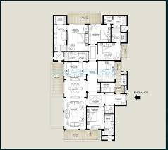Springs Floor Plans by Emaar Mgf The Palm Springs In Sector 54 Gurgaon Project