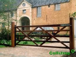 portails de jardin portail duke bm cloture jardin