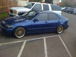 lexus is200 wheels ebay the