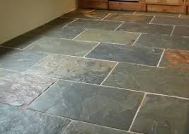 slate floor care cleaning sealing service in cheshire