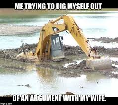 Bulldozer Meme - it will never happen imgflip