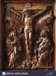 fine arts religious art jesus christ passion crucifixion