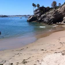 Does Newport Beach Have Fire Pits - pirate u0027s cove beach 232 photos u0026 24 reviews beaches 3001