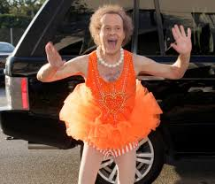 Richard Simmons Halloween Costumes Richard Simmons Featured Queerty