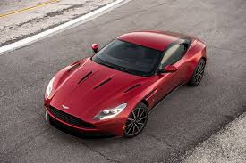 aston martin supercar 2017 2017 aston martin db11 coupe review autoweb