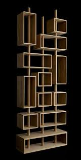 Oak Room Divider Shelves Best 25 Room Divider Shelves Ideas On Pinterest Wooden Room