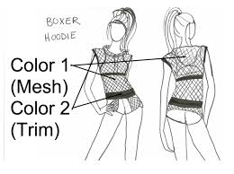diy activewear design your own sports bra u2013 site title