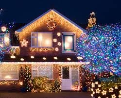 outside home christmas decorating ideas 20 outdoor christmas light decoration ideas outside christmas