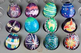 pysanky designs easy pysanky how to aka epic easter eggs