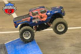 monster trucks bigfoot firestone destination country bigfoot u2013 pro mod trigger king rc