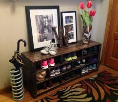 zoom entryway storage bench for shoes diy storage bench for shoes