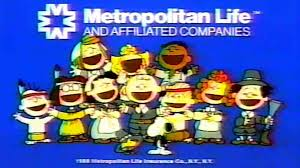1988 commercial metropolitan insurance company happy