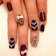 200 best black gold nails design images on pinterest make up