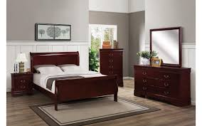 Cherry Wood Bedroom Furniture Furniture Bernards Furniture For Your Home Inspiration