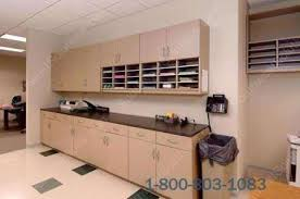 Cabinets For Office Storage Copy Room Modular Casework Work Room Moveable Millwork Photos