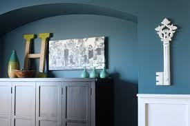 oversized home decor key wall decor