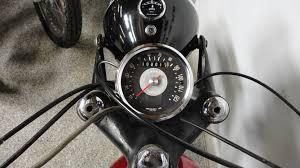1966 matchless g80cs s41 las vegas 2016