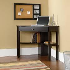 Walmart Furniture Computer Desk Great Sauder Beginnings Corner Computer Desk Cinnamon Cherry