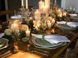 dining table christmas decorations expandable dining room table christmas table setting images