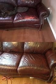 Leather For Sofa Repair Leather Sofair Sofas Marvelous Hancock And Furniture Outlet