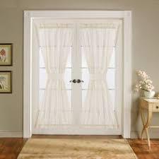 Sheer Door Curtains 50