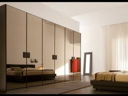 Bedroom With Wardrobe Designs Modern Bedroom Cupboard Designs Of 2017