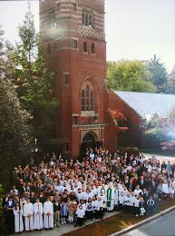 The Parish Of The Epiphany The Parish Of The Epiphany Winchester Massachusetts Flickr