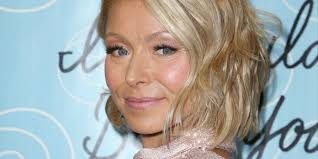 kelly ripa hair style hairstyles current hairstyle trends for short hair c bertha
