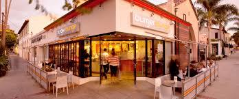 la jolla burger lounge the original grass fed burger