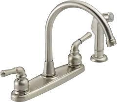 peerless kitchen faucet repair parts peerless kitchen faucet removal leaking repair two handle parts