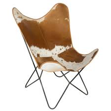 Cowhide Chair Australia Cow Hide Wing Chair Temple U0026 Webster