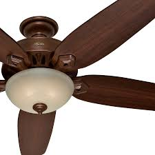 hunter 70 inch ceiling fan hunter 70 inch northern sienna finish ceiling fan with tea stain