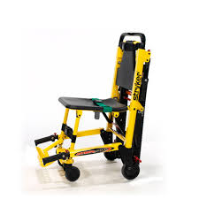 stair climbing transfer chair stair pro 6252 stryker ems videos