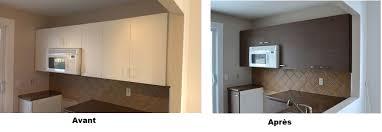 autocollant meuble cuisine recouvrir meuble cuisine finest recouvrir meuble cuisine meuble