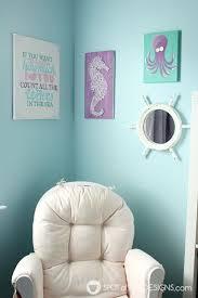Mermaid Nursery Decor 25 Unique Mermaid Nursery Ideas On Pinterest Room