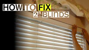 Levolor Cordless Blinds Troubleshooting 2