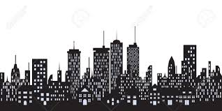 bulding clipart gotham city pencil and in color bulding clipart