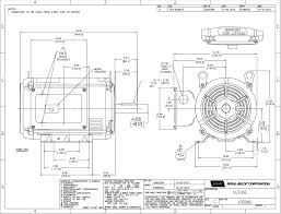 wiring diagram for century electric motor u2013 the wiring diagram