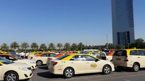 lexus taxi dubai price back seat observations from those who drive us around town