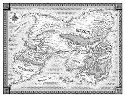 Book Map Literary End Sheet Maps On Behance