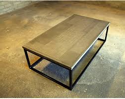 concrete and wood coffee table beautiful concrete coffee table concrete coffee table diy facil