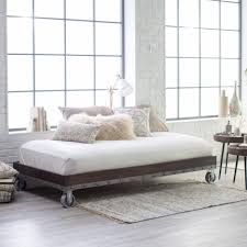 Cool Bedframes Bedroom Cool Casey Daybed With Belham Fashion Bed Group For