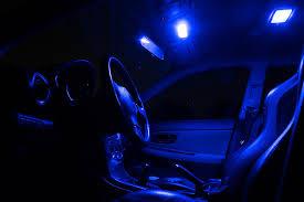 amazon com ledpartsnow hyundai elantra 2011 u0026 up blue premium led