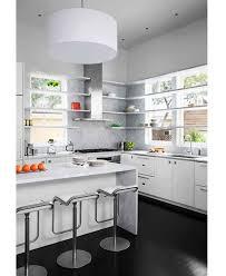 attractive white kitchen interior design ideas