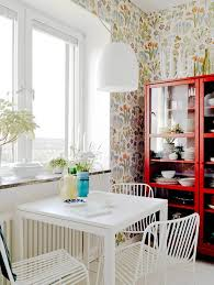 Emily Henderson Kitchen by Pattern Play Florals Emily Henderson