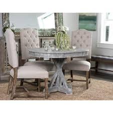 oval dining room u0026 kitchen tables shop the best deals for dec